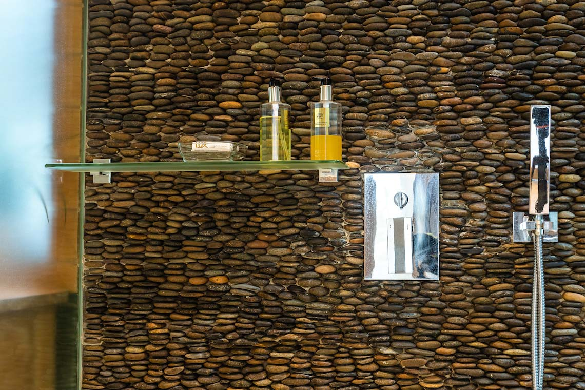 La Colline Villa Napalai toiletries